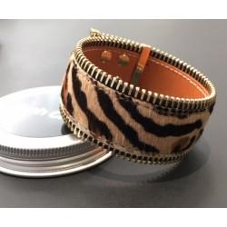 Manchette léopard Aech Cheli
