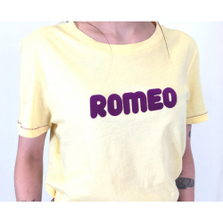 """Tee shirt """"ROMEO"""" Hod Paris"""