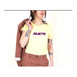 """Tee shirt """"JULIETTE"""" Hod Paris"""
