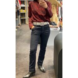 Jeans True Royal ceinture