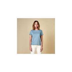 Tshirt Covi Bleu Bellerose