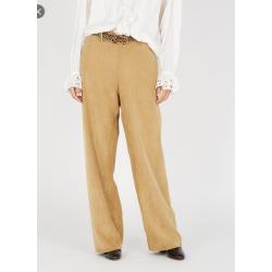 Pantalon Velours Laurence Bras