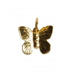 Breloque Papillon Hypso