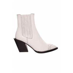 Boots blanches Morobe