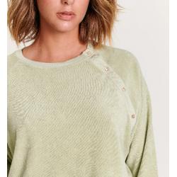 Sweatshirt Eponge Bellerose