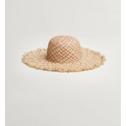 Chapeau Paille Bellerose